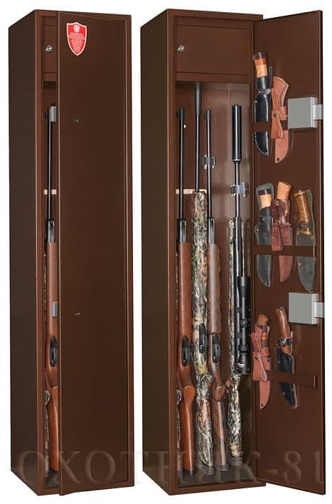 b9d92288a379 Мы рады представить Вашему вниманию продукцию нашего нового поставщика  BESTSAFE, она представлена в серии Охотник пятью моделями металлических  шкафов для ...
